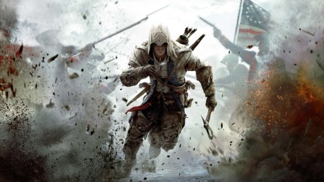Assassin's Creed 3 (3)