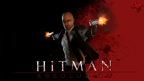 Hitman Absolution Wallpaper 2