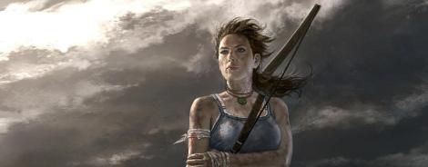 Tomb Raider Dark Skies (Cropped)