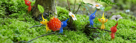 Pikmin 3 Banner (Cropped)