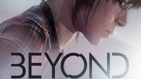 Beyond; Two Souls Wallpaper 2