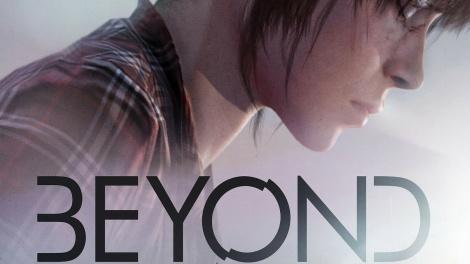 Beyond; Two Souls Wallpaper 2
