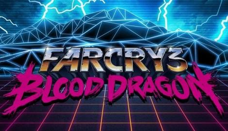 Blood Dragon Logo