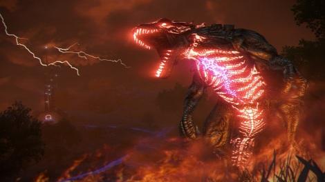 Blood Dragon Screenshot 3