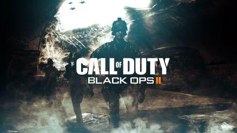 Call of Duty Black Ops II Wallpaper 2