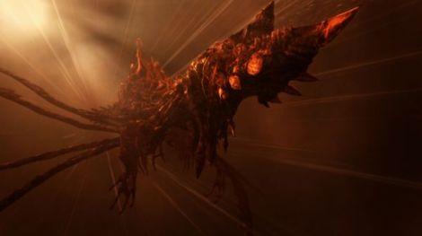 Castlevania Lords of Shadow Screenshot
