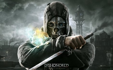 Dishonored Wallpaper