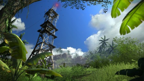 Fry Cry 3 Screenshot 2