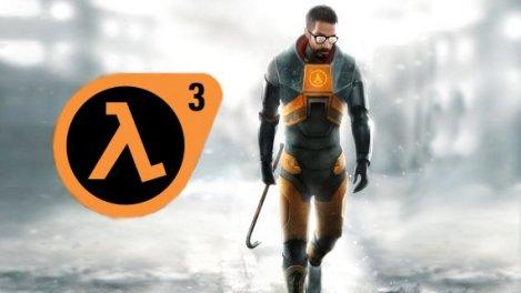 Half-Life 3 Wallpaper