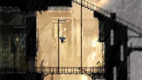Hanging Screenshot