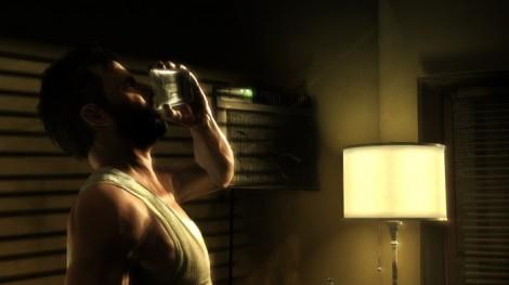 Max Payne 3 Whisky