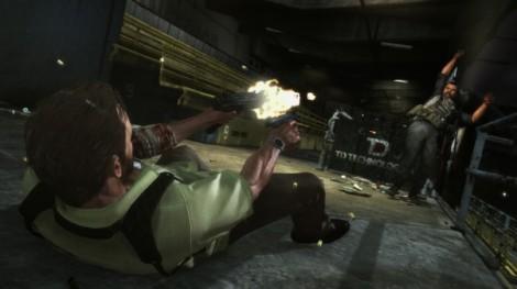 Max Payne Prone