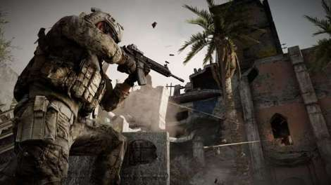 Medal of Honor Warfighter Screenshot 2