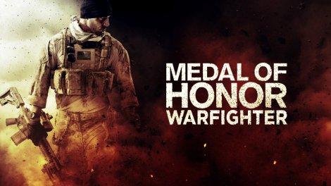 Medal of Honor Warfighter Wallpaper