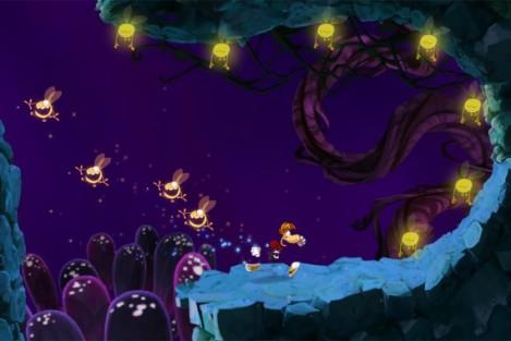 Night Screenshot