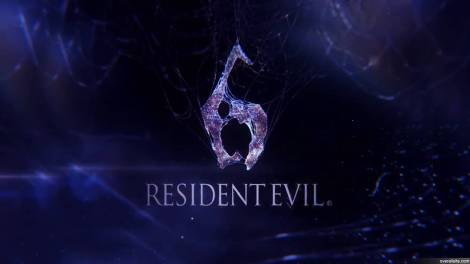 Resident Evil 6 Large Artwork