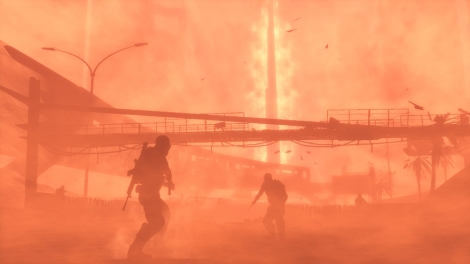 Spec Ops Sandstorm Screenshot