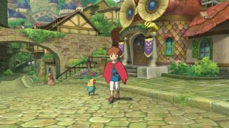 Ni No Kuni Screenshot 1