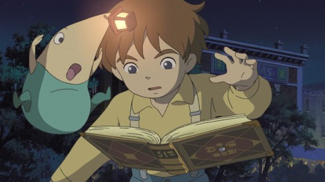 Ni No Kuni Screenshot 2
