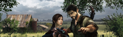 The Last of Us Wallpaper 2 (Cropped)