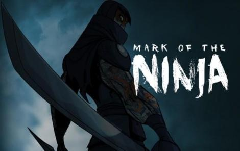 Mark of the Ninja Wallpaper