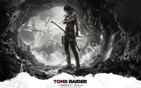 Tomb Raider Main