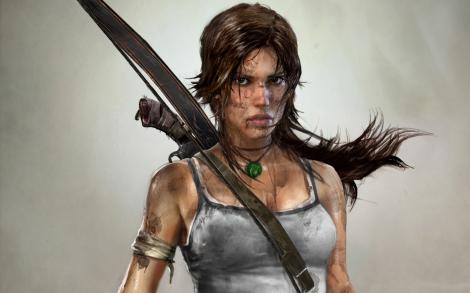 Tomb Raider Mucky