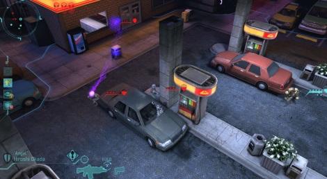 XCOM Enemy Unknown Screenshot