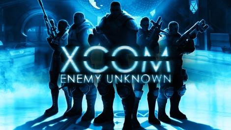 XCOM Wallpaper