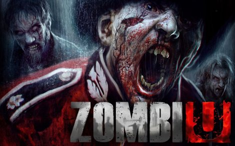 ZombieU Wallpaper