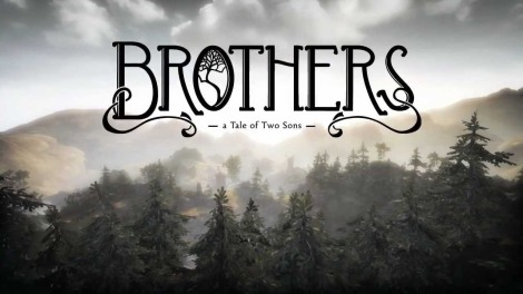 Brothers Tale of Two Sons Wallpaper