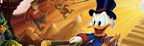 Ducktales Remastered Banner