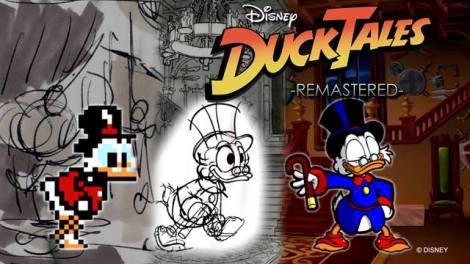 Ducktales Remastered Wallpaper