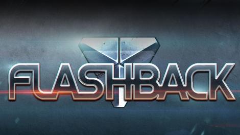Flashback Title