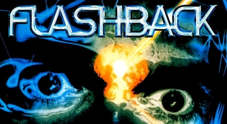 Flashback Wallpaper