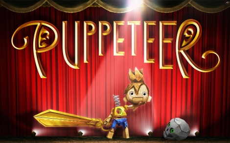 Puppeteer Wallpaper 2