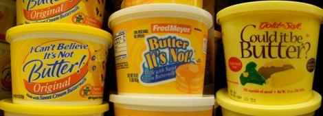 Buttery Goodness Banner